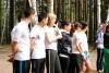 Первый этап «Мини-спартакиады 2012»